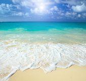 cuba the beach