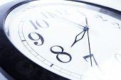 concept clock