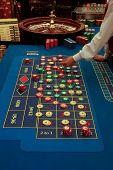 Casino American Roulette