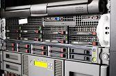 Rack Servers