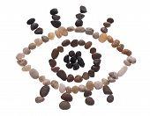 Stone Eye Symbol