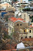 Athens In Autumn - Greece