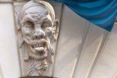 picture of grotesque  - Brescia  - JPG