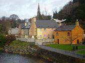 Irish Towne