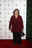 LOS ANGELES - SEP 16:  Kathy Bates 63rd Primetime Emmy Awards PERFORMERS NOMINEE RECEPTION at SPECTR