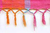 Hanging Tassles