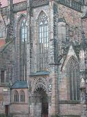 Lorenz Kirche, Nuernberg