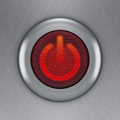 Power button concept