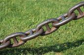 Strength - Chain Link