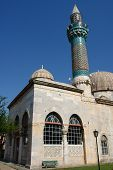 Green Mosque Iznik