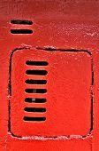 Red Hatch
