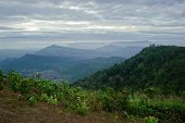 Phu Ruea National Park, Thailand