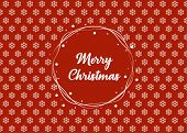 Podcast, Christmas Greeting Card, Merry Christmas, Christmas Card. Decorative Christmas Background,  poster