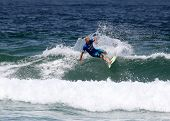 Adrian Buchan - Surfest Merewether Australia