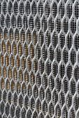 Wire Netting Grid