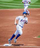 David Wright Of The NY Mets