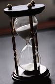 Hourglass, Space Of Time