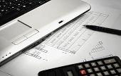 Orçamento, planejamento, cálculo