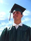 Graduate Up Shot