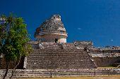 Observatório de Chichén Itzá