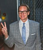NEW YORK-MAR 19: Actor Carson Kressley attends the opening night gala of