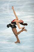Ashley Wagner's 2007/2008 Free Programme