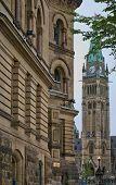 Downtown Parliament