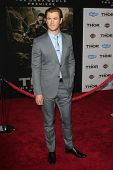 LOS ANGELES - NOV 4:  Chris Hemsworth at the Thor: The Dark World' Premiere at El Capitan Theater on November 4, 2013 in Los Angeles, CA