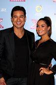 LOS ANGELES - NOV 4:  Mario Lopez at the 2013