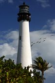 Cape Florida Light