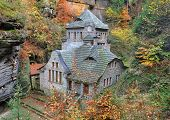 Fairytale House