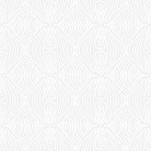 white linear seamless texture with medieval motifs