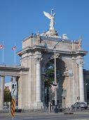 Exhibition Place in Toronto