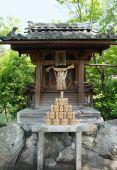 Water Buckets, Eikando Temple