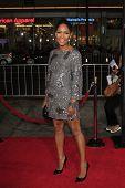 LOS ANGELES - NOV 5:  Monica Calhoun at the