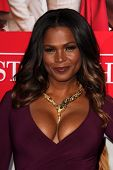 LOS ANGELES - NOV 5:  Nia Long at the