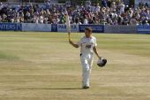 Century For Sussex Against Australia