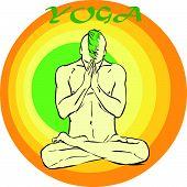 Yoga:Asana