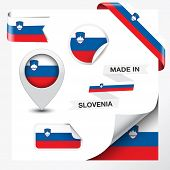Made In Slovenia Collection