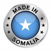 Made In Somalia