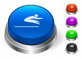 Longjump Icons on Round Button Collection
