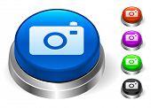 Camera Icons on Round Button Collection