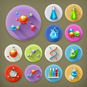 stock photo of pharmaceuticals  - Science - JPG
