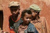 Malagasy Children