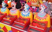 Theme park Melbourne