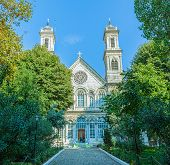 Greek Orthodox Church, Istanbul