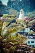 The Town Of Sausalito, Ca. Usa