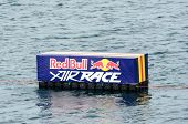 Rovinj, Croatia - April 13 2014 At Red Bull Air Race Event