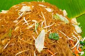 Stir-fried Vermicelli