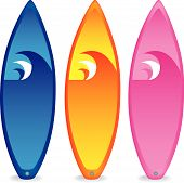 Surfboards X3